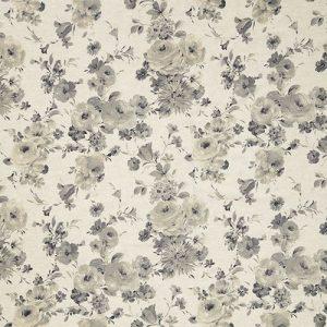 Ткань 350 «Flower art» / 1 Amelie Pebble