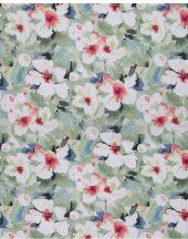 Ткань 350 «Flower art» / 19 Lotus Primavera