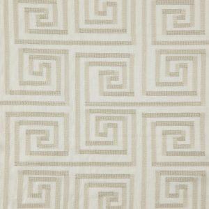Ткань 361 «Geometric» / 12 Hypnotic Ecru