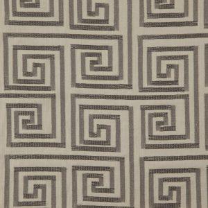 Ткань 361 «Geometric» / 15 Hypnotic Platinum