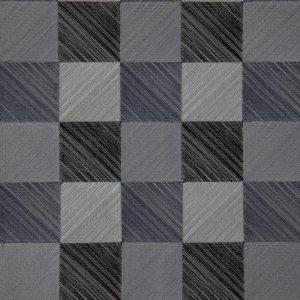 Ткань 361 «Geometric» / 18 Quadro Ink
