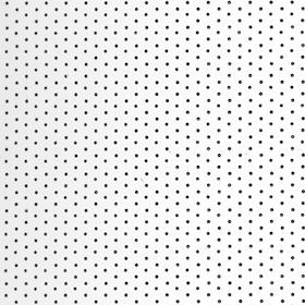 Алюминий 89 мм х 0.27, перфорация, белый глянец