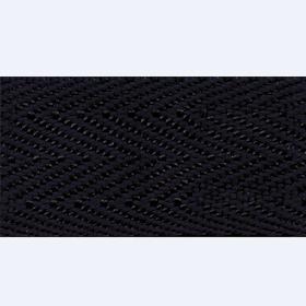 Лесенка декоративная для 2″ полосы, черная