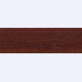 Полоса бамбук махагони 25мм, 120/150/180см