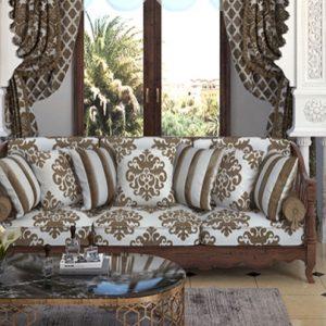 Ткань Morocco 01