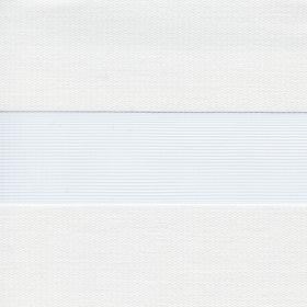 зебра СОФТ 0225 белый, 280 см