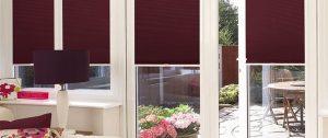 Кассетные рулонные шторы — Виды и преимущества