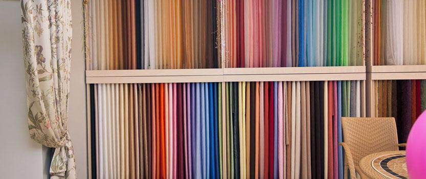 Популярные и дешевые шторы от известных брендов производителей